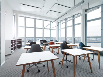 Konferenzraum CS Business Center HafenCity